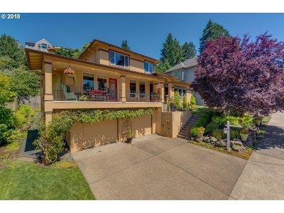 West Linn Single Family Home Bumpable Buyer: 25630 Cheryl Dr