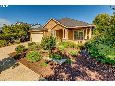 McMinnville Single Family Home For Sale: 1692 NW Meadows Dr