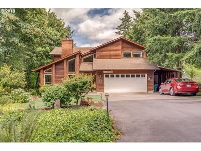 Ridgefield Single Family Home For Sale: 32607 NW Eagle Crest Dr