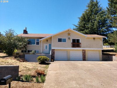 Newberg, Dundee, Mcminnville, Lafayette Single Family Home For Sale: 1119 NW Viewmont Dr
