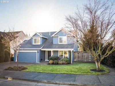 Portland Single Family Home For Sale: 8358 SW Birch St