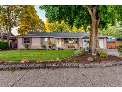 McMinnville Single Family Home For Sale: 515 SE Alethea Way