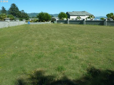 Brookings Residential Lots & Land For Sale: 848 Chetco Point Tr #8
