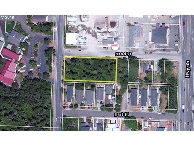 Residential Lots & Land Sold: 32nd St