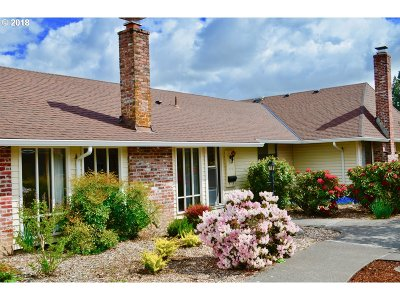 Single Family Home For Sale: 5165 SW Normandy Pl
