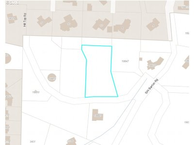 Lake Oswego Residential Lots & Land For Sale: 302 SW Hill Top Rd