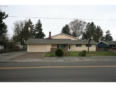Vancouver Single Family Home For Sale: 6305 NE 47th St