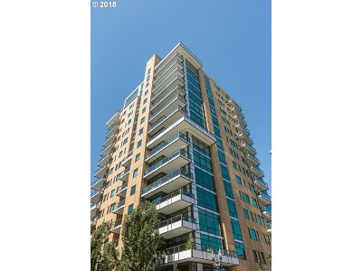 Condo/Townhouse For Sale: 311 NW 12th Ave #304