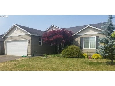 Newberg, Dundee, Mcminnville, Lafayette Single Family Home For Sale: 3491 NE Hembree St
