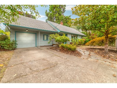 Eugene Single Family Home Bumpable Buyer: 342 Rosewood Ave