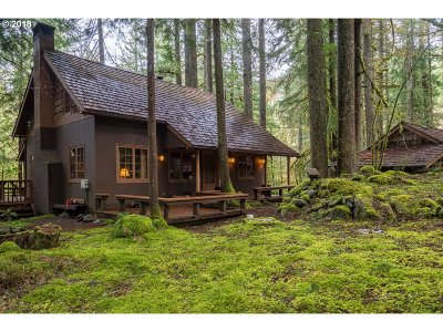 Rhododendron Single Family Home For Sale: 74903 E Road 28a #Lot22