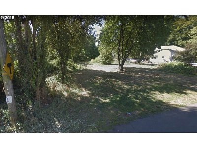 Portland Residential Lots & Land For Sale: 4404 NE Holman St
