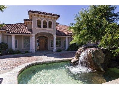 Roseburg Single Family Home For Sale: 581 Fisher Rd