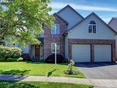 Happy Valley Single Family Home For Sale: 14477 SE Purple Finch Loop
