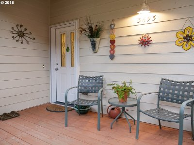 Eugene Condo/Townhouse For Sale: 3693 Colony Oaks Dr