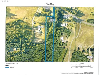 Cottage Grove, Creswell Residential Lots & Land For Sale: 31830 Lynx Hollow Rd