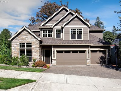 West Linn Single Family Home For Sale: 2964 Beacon Hill Dr