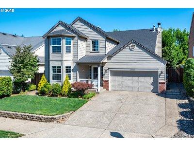 Clackamas Single Family Home For Sale: 14885 SE Pomfret Rd