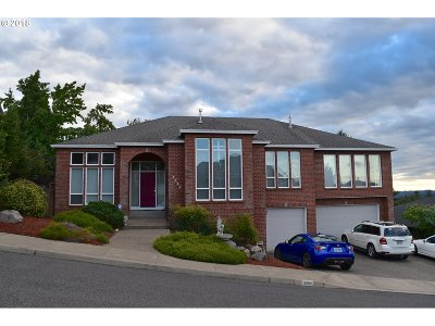 Happy Valley Single Family Home For Sale: 9484 SE Wyndham Way