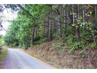 Langlois Residential Lots & Land For Sale: Fern Ridge Rd