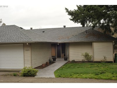 Beaverton, Aloha Single Family Home For Sale: 15275 SW Jaylee St