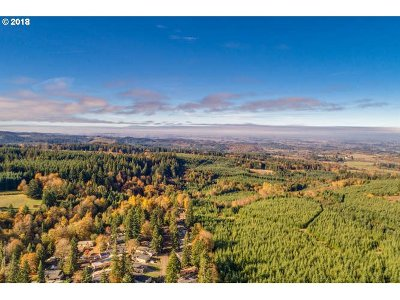Molalla Residential Lots & Land For Sale: 35529 S Aqua Springs Rd