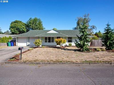 Gresham Single Family Home For Sale: 375 NE 20th Dr