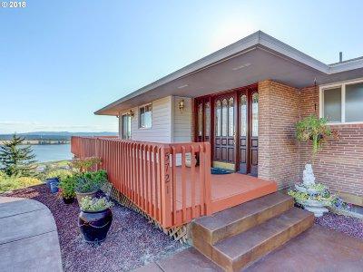 Vancouver Single Family Home For Sale: 5721 Buena Vista Dr