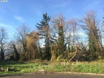 Portland Residential Lots & Land For Sale: SE Ash Pl