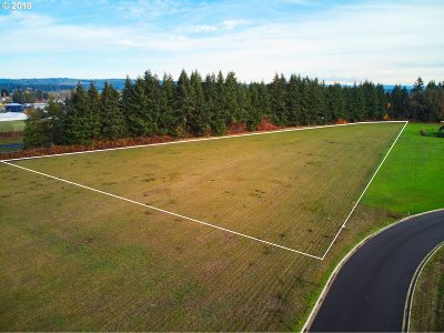 Hillsboro Residential Lots & Land For Sale: 32313 NW Redhaven St