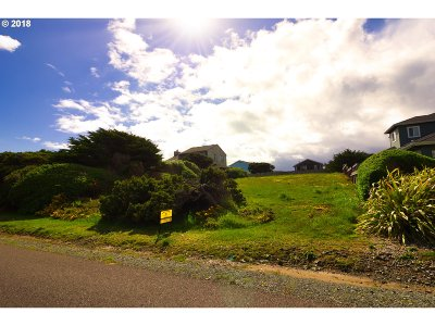Bandon Residential Lots & Land For Sale: Newport Ave SW