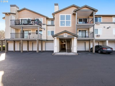Beaverton OR Condo/Townhouse For Sale: $170,000