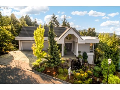 Single Family Home For Sale: 3909 NW Devoto Ln