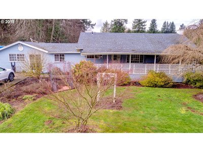 Damascus, Boring Single Family Home Pending: 23475 SE Borges Rd