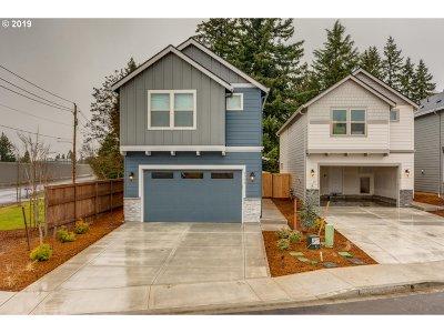 Vancouver WA Single Family Home For Sale: $329,900