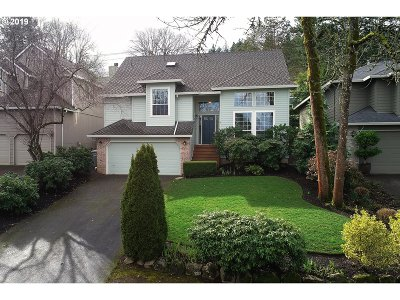 West Linn Single Family Home For Sale: 5650 Broadway St