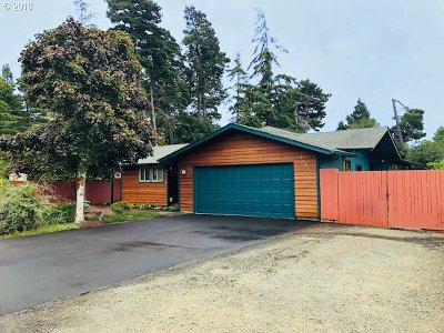 Florence Single Family Home Pending: 2182 42nd St