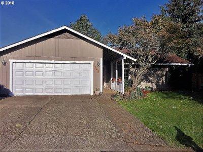 Gresham Single Family Home For Sale: 1345 NE 15th Ln