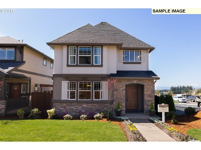 Single Family Home For Sale: 14878 NW Olive St #L6