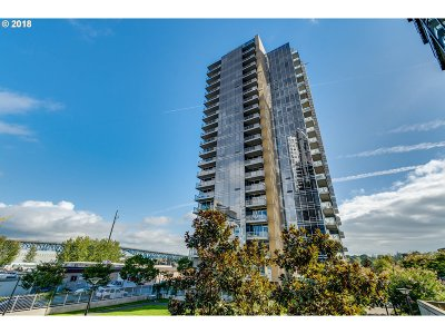 Portland OR Condo/Townhouse For Sale: $825,000