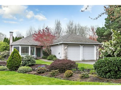 Beaverton Single Family Home For Sale: 8970 SW 135th Ave