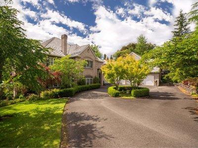 Single Family Home For Sale: 14335 Fosberg Rd