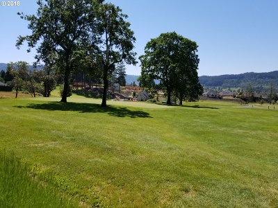 Sutherlin Residential Lots & Land For Sale: 1740 Scardi Blvd