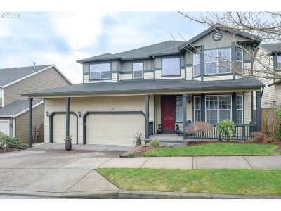 Tigard Single Family Home Bumpable Buyer: 13018 SW Hazelcrest Way