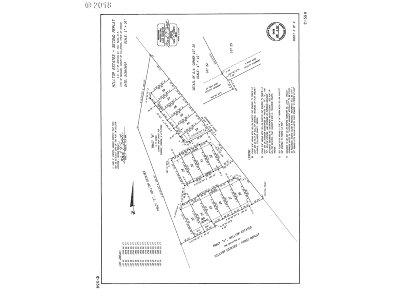 Nehalem Residential Lots & Land For Sale: 13150 D St