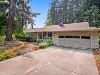 Vancouver WA Single Family Home For Sale: $319,000