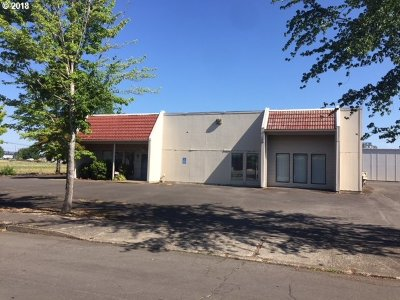 Salem Commercial For Sale: 1935 Davcor St SE