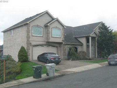 Happy Valley Single Family Home For Sale: 9494 SE Chatfield Ct