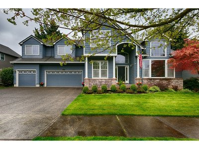 Wilsonville Single Family Home For Sale: 31529 SW Orchard Dr