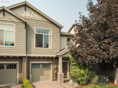 Single Family Home For Sale: 16133 NW Hildago Ln